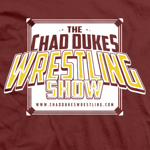 The Chad Dukes Wrestling Show