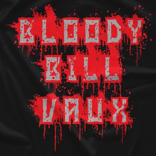 Bloody Bill Vaux
