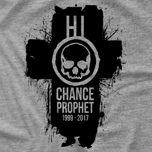 Chance Prophet