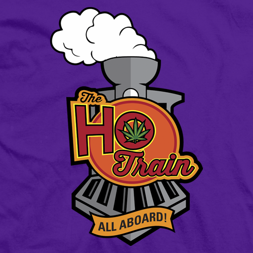 Ho Train T-shirt