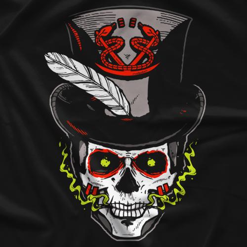 Shango Hex T-shirt