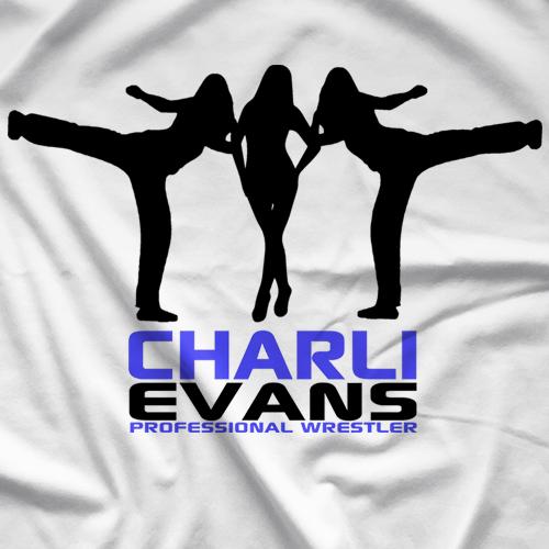 Charlis Angels T-Shirt
