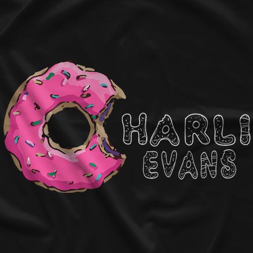 Charli Loves Donuts