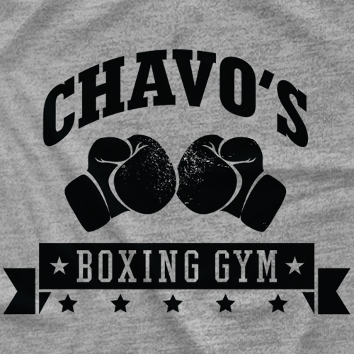 Chavo's Boxing Gym
