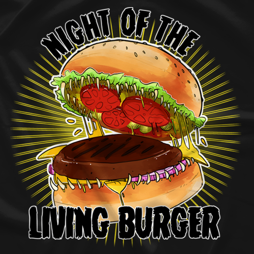 Living Burger