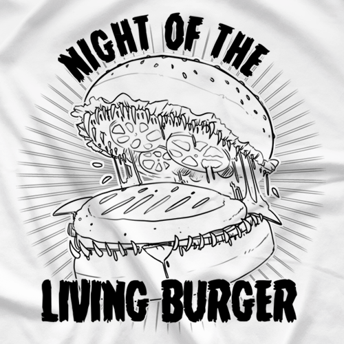 Living Burger Retro