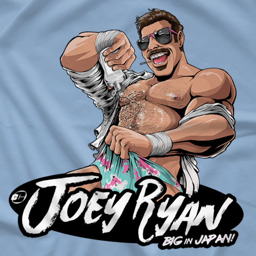 Joey Ryan Oil Time
