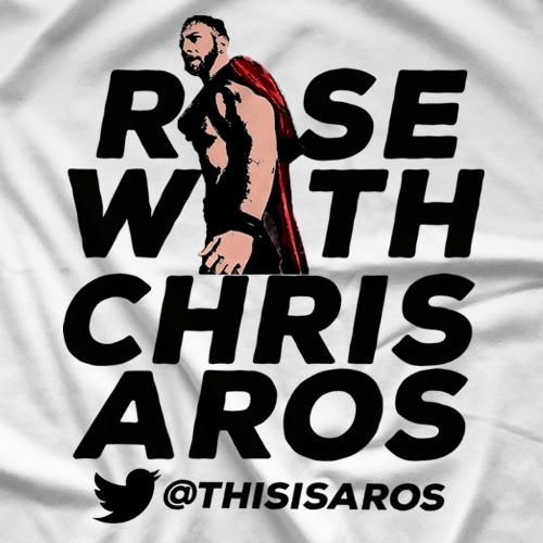 Chris Aros Rise T-shirt