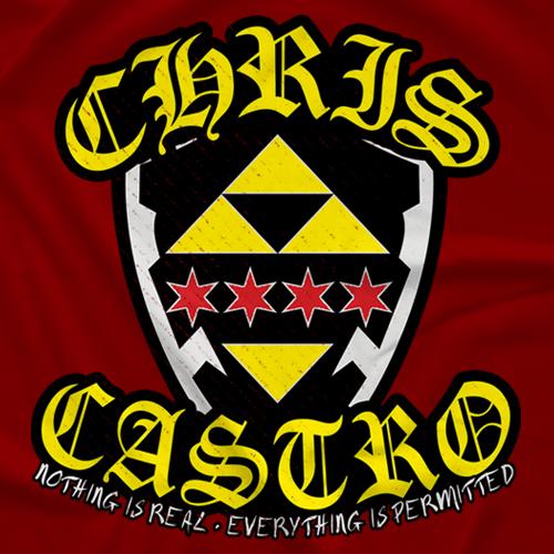 Chirule (Black Shield)