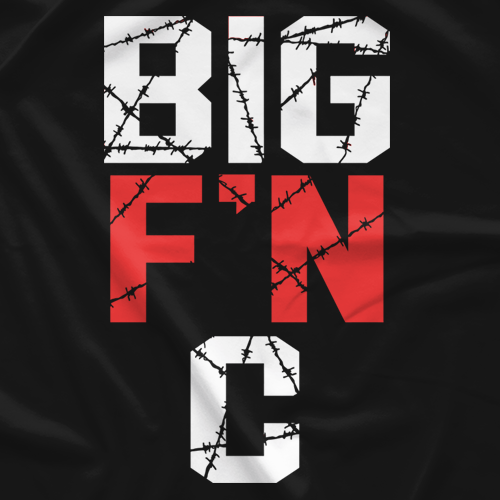 Big F'n C