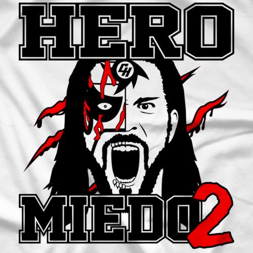 Hero Miedo 2