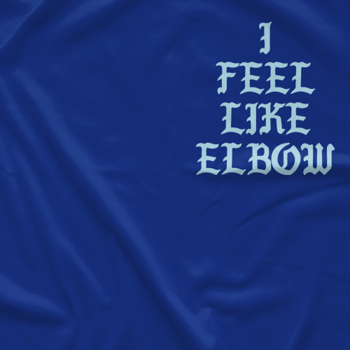 Elbow (Royal)
