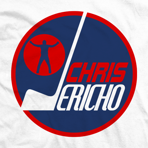 Chris Jericho Jericho's Jets T-shirt