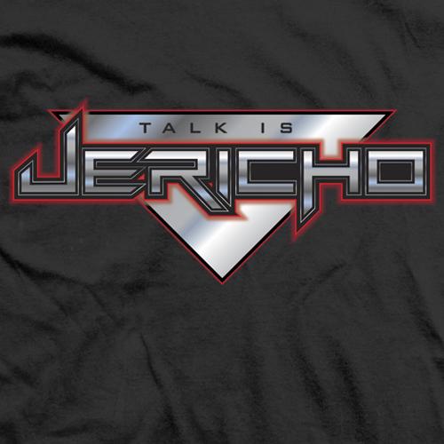 Chris Jericho Jericho Razor T-shirt