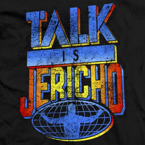 Jericho Nitro