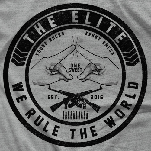 "The Elite ""One Sweet Union"""