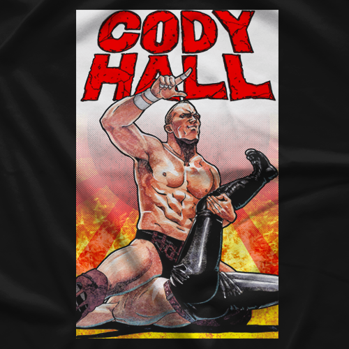 Cody Hall Hall Good T-Shirt