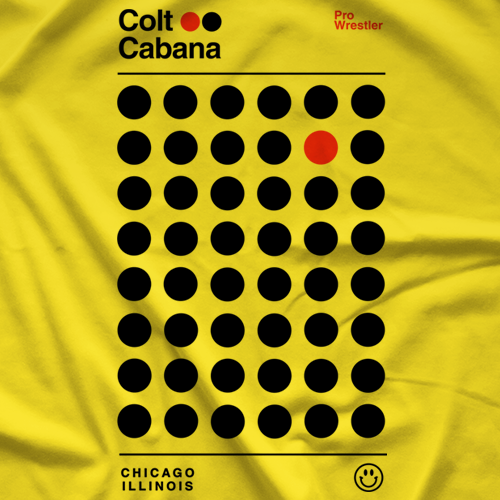 Colt Cabana Sunspot T-shirt