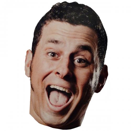 Colt Head Cutout