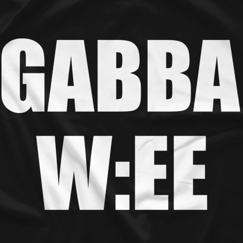 GABBA W:EE