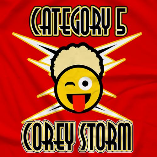 Category 5 Emoji