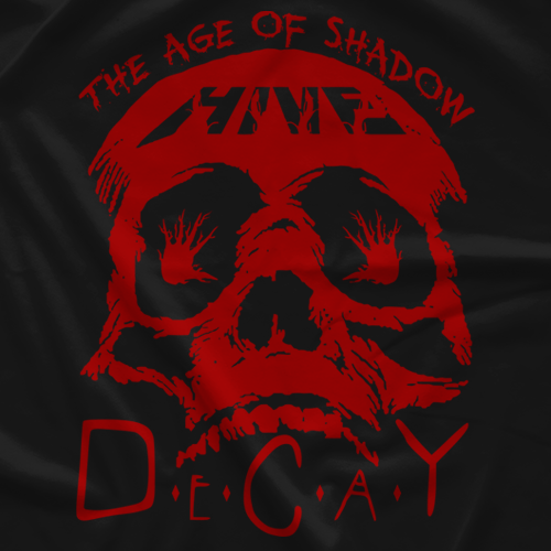 Age Of Shadow