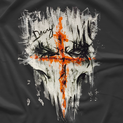 Steve Decay T-shirt