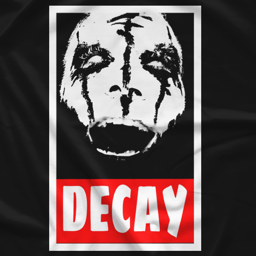 Obey Decay