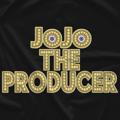 JoJo The Producer