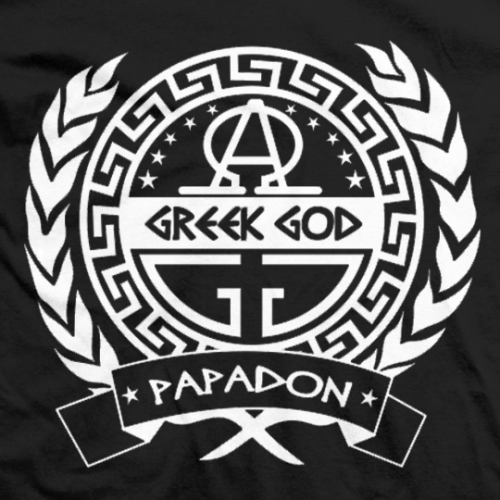 Papadon Crest