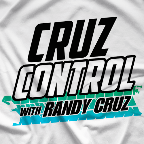 The Cruz Control Podcast