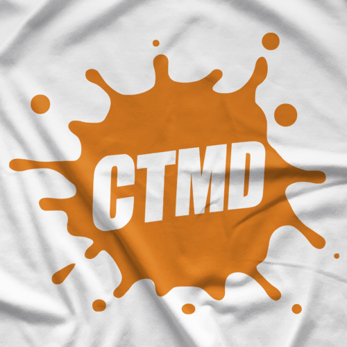 CTMD For Hire T-shirt