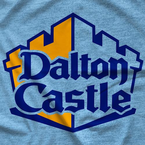 Dalton's Castle