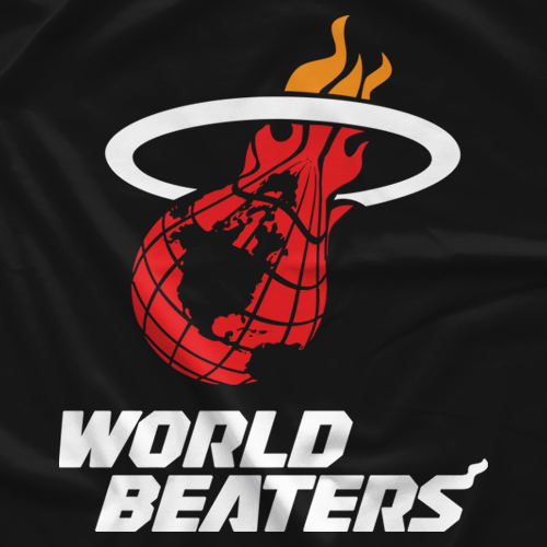 World Beaters Black