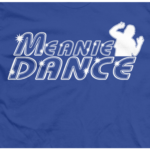 Meanie Dance T-shirt