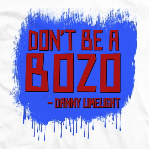 Dont Be A Bozo