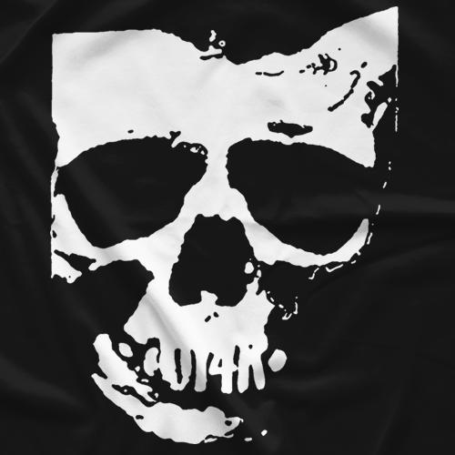 OI4K Skull