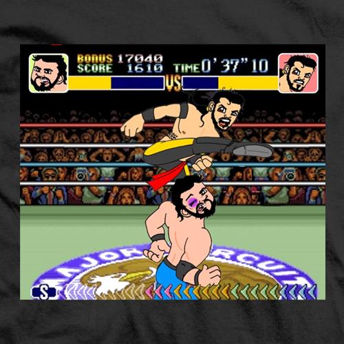 Super Yakuza Kick