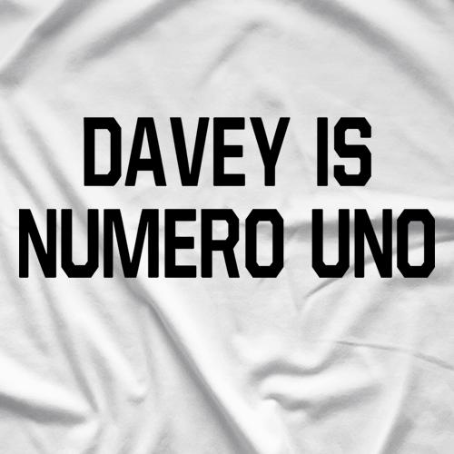 David Starr Get To The Choppa T-shirt