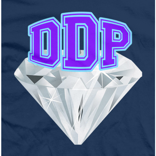 DDP Diamond T-shirt