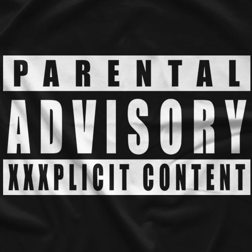 DDS Bulldog Xxxplicit Content T-shirt