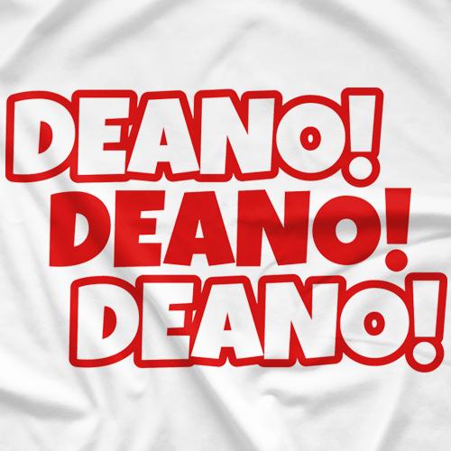 Deano!