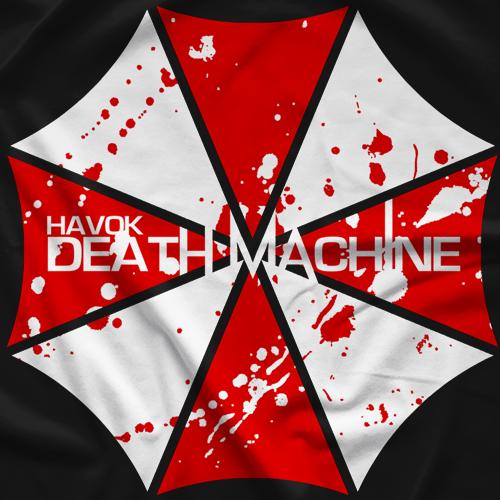 Death Umbrella