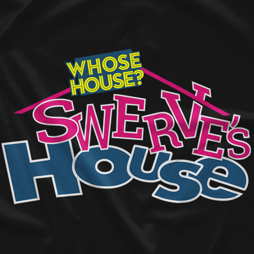 """""""Swerve's House"""" SHANE STRICKLAND / DEFY Exclusive"""