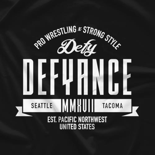 DEFYANCE Original