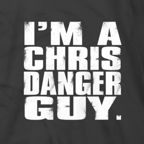 Chris Danger Guy