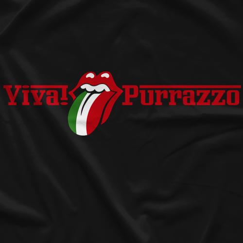 Viva Purrazzo