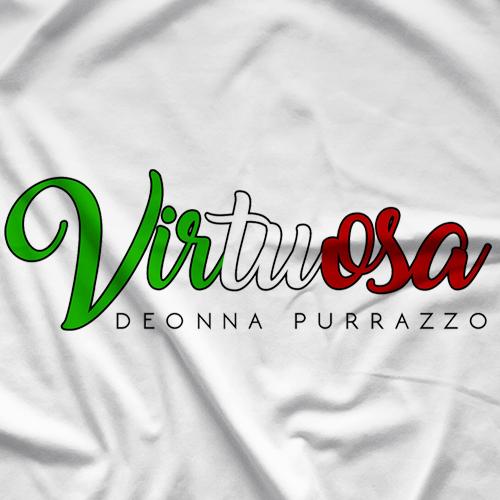 Deonna Purrazzo Virtuosa T-shirt