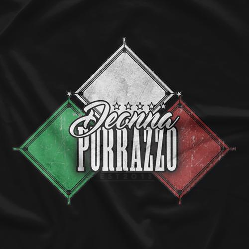 Pure Purrazzo