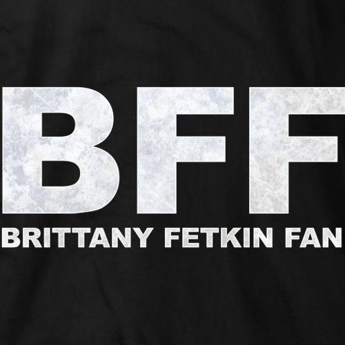 Devin Taylor BFF T-shirt